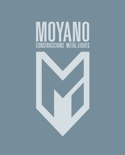 MOYANO · LOGO
