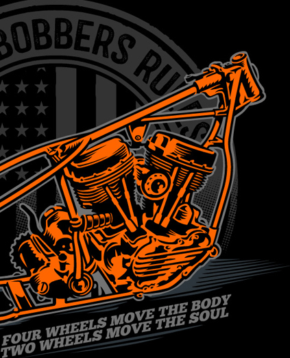 OLD BIKER · COLLECTION