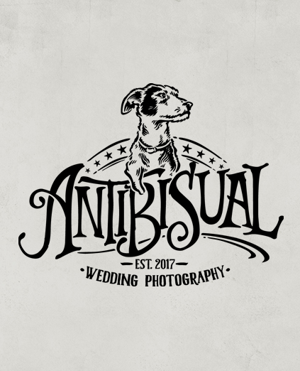 ANTIBISUAL · LOGO